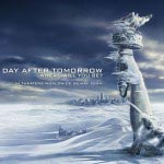 The day after tomorrow - locandina