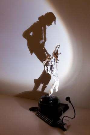 Shadow dancing, di Ed Jansen