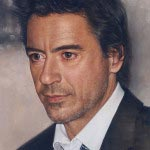 Joongwon Jeong - Robert Downey Jr