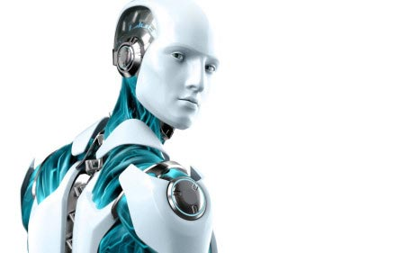 Robot - intelligenza artificiale