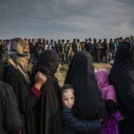 Ivor Prickett - The Battle for Mosul