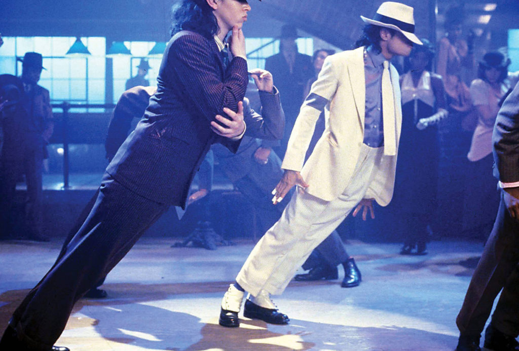 45 Degree Lean - Smooth Criminal screenshot