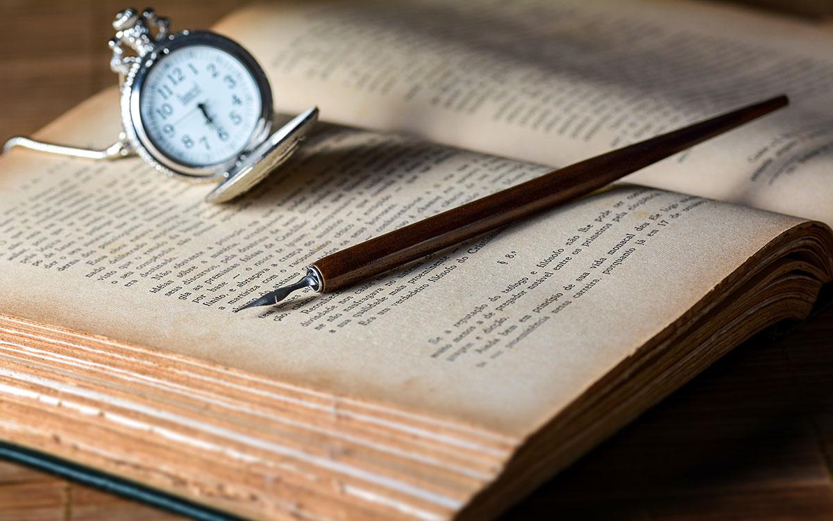 Scrivere Libri