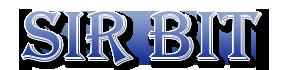 Sir Bit - homepage