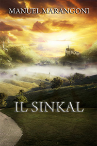 Il Sinkal - Copertina