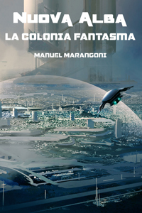 La Colonia Fantasma - Copertina