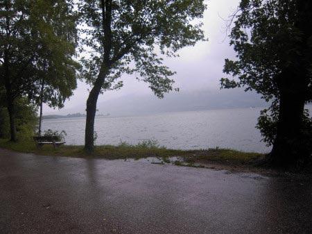 Austria - Lago Mondsee