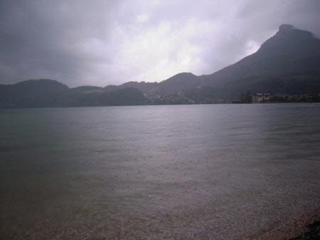 Austria - Lago Schulsee