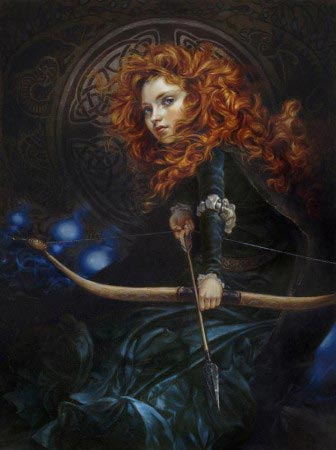 Heather Theurer - Merida