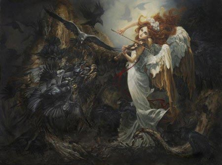 Heather Theurer - Saraigh Ceol