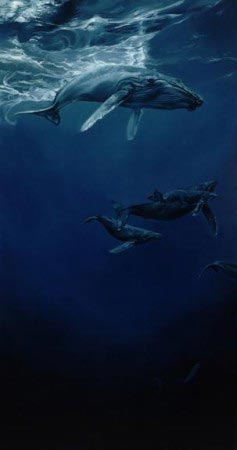 Heather Theurer - Whalesong