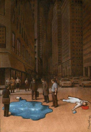 Pawel Kuczynski - Don't watch the reality