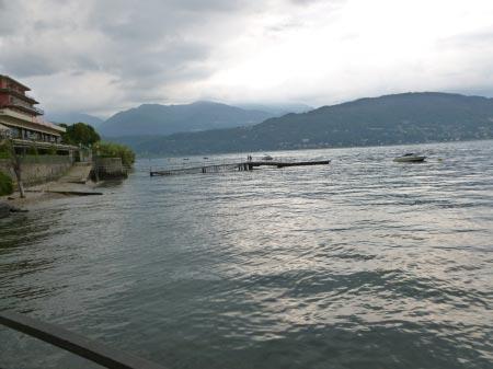 Baveno - costa del Lago Maggiore