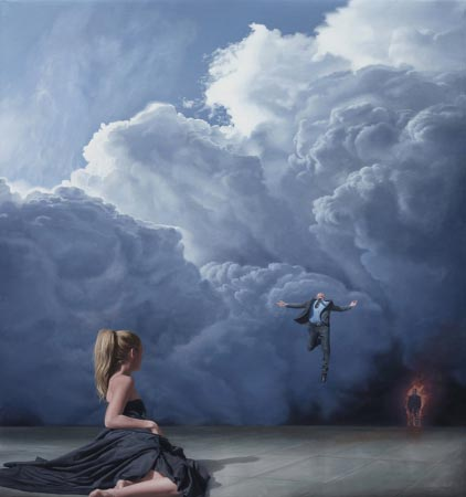 Joel Rea - Appear before her