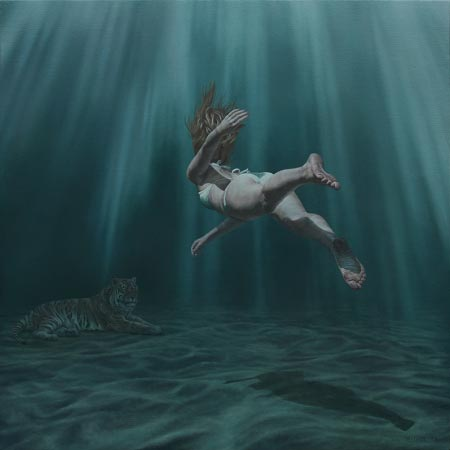 Joel Rea - Depths of a memory