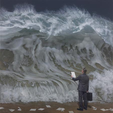 Joel Rea - Resolution