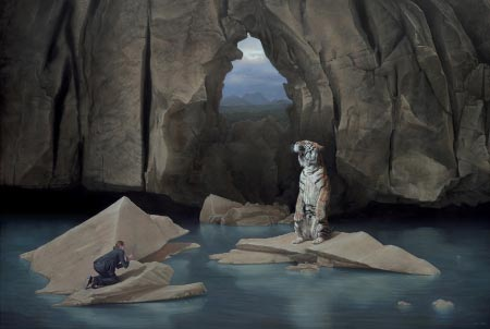 Joel Rea - The other side