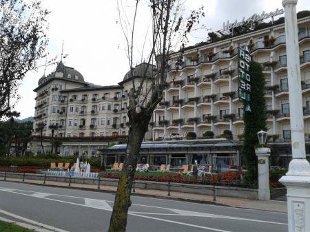 Stresa - Astoria Hotel