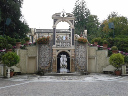 Stresa - Grand Hotel Des Iles Borromees