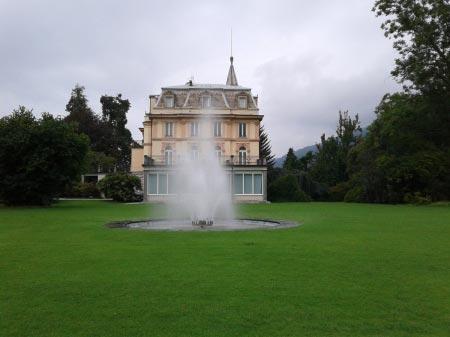 Verbania - Villa Taranto
