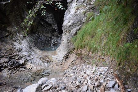 Valle dei Mulini - Grotta dei Darden