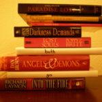 Elenco dei libri con titoli