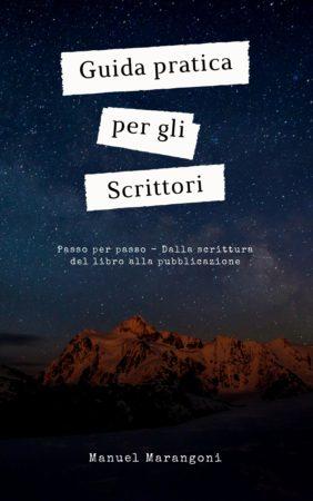 Canva - Guida alla scrittura di Manuel Marangoni