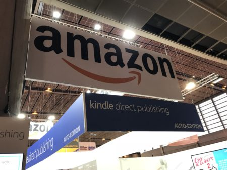 Autopubblicare il libro con Amazon: KDP (Kindle Direct Publishing)