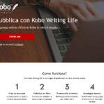 Autopubblicare il libro con Kobo