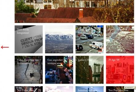 Tema WordPress Autofocus