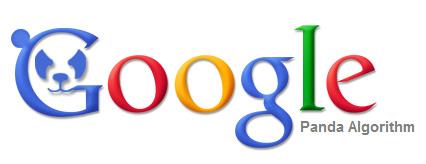 Logo di Google Panda
