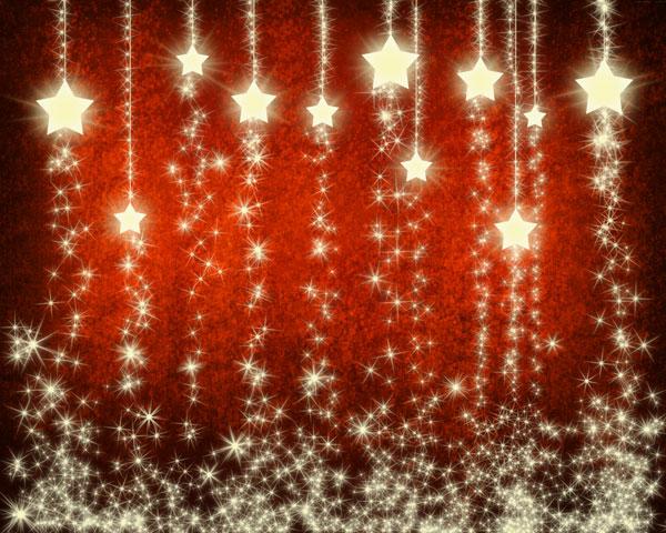 Sfondi Natalizi Luminosi.Tutorial Cartoline E Sfondi Per La Creazione Di Elementi