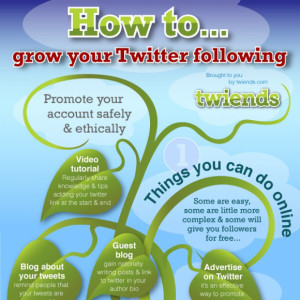 Infografica di Twitter