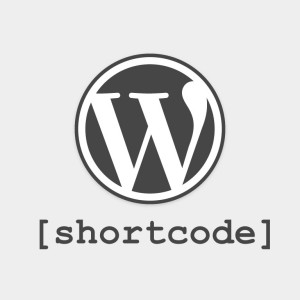 Wordpress - Shortcode